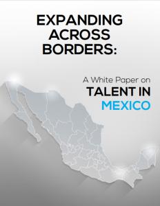 whitepaper talent in mexio